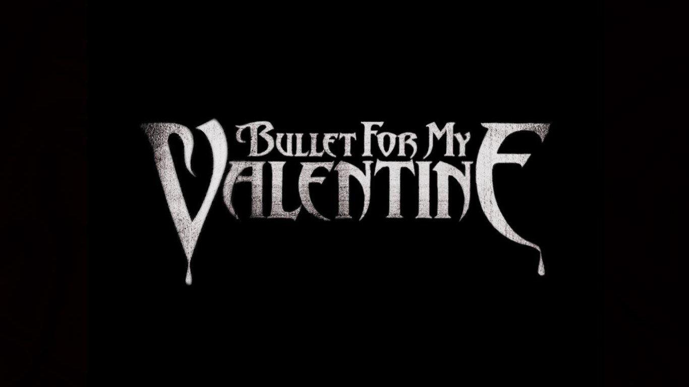 Bullet For My Valentine Wallpapers Hd For Desktop Backgrounds