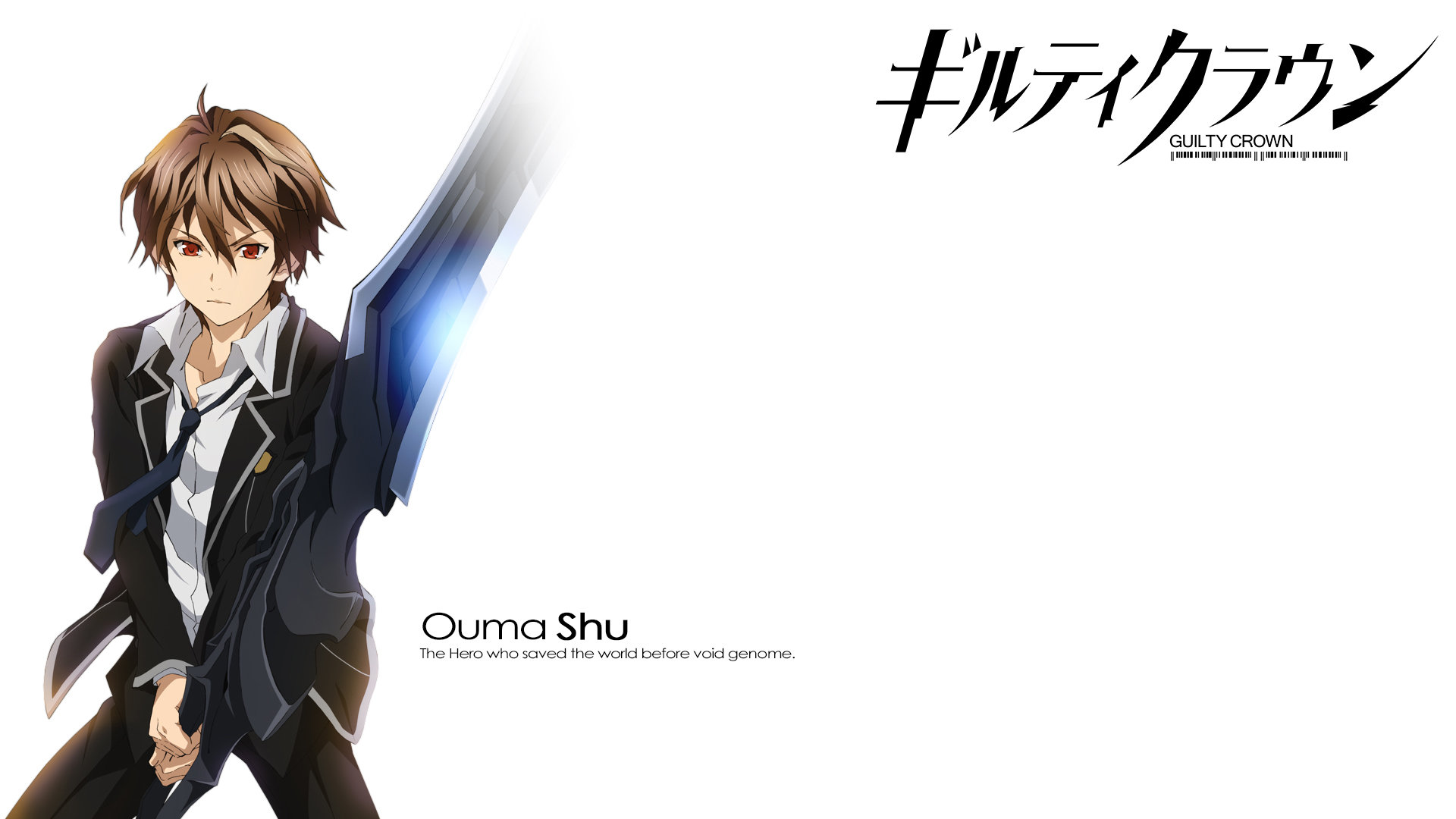 Best Shu Ouma wallpaper ID:254433 for High Resolution full hd 1080p computer