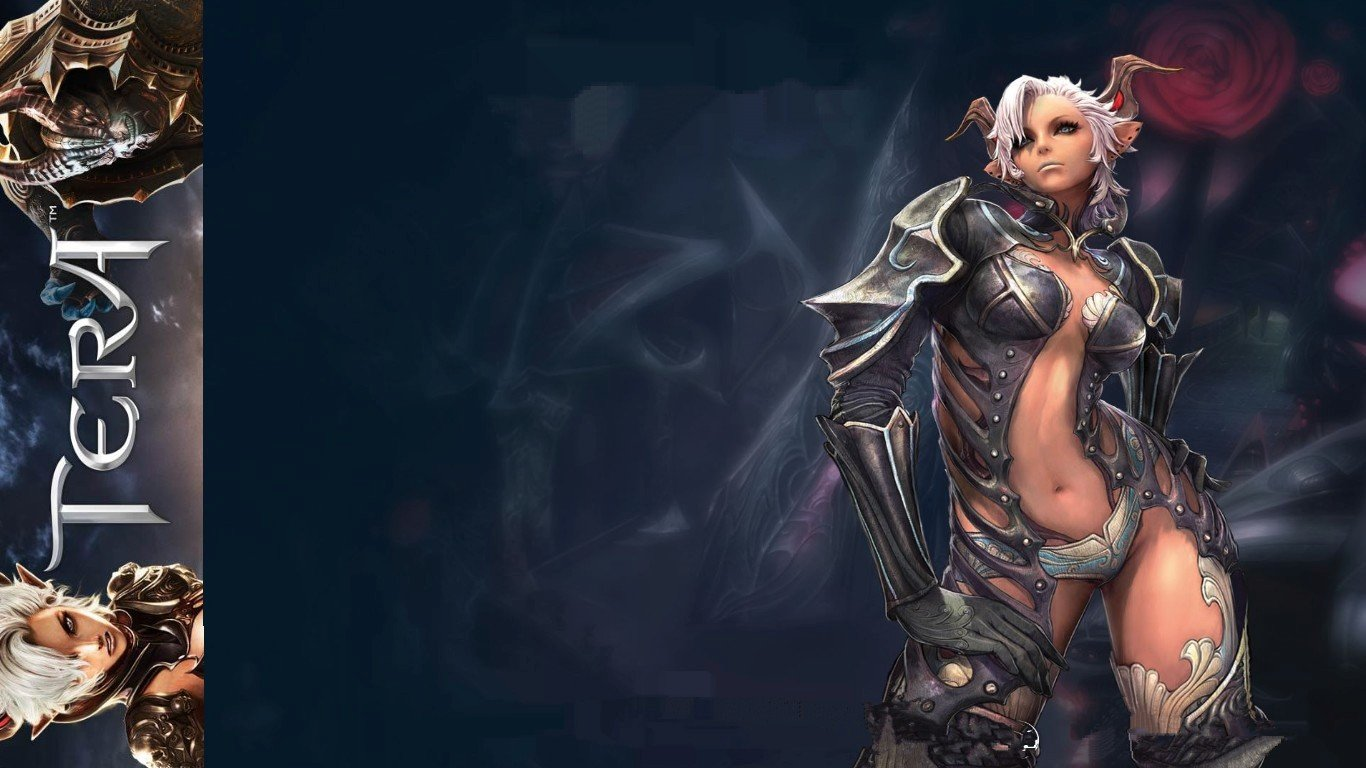 Free download Tera background ID:233949 laptop for desktop