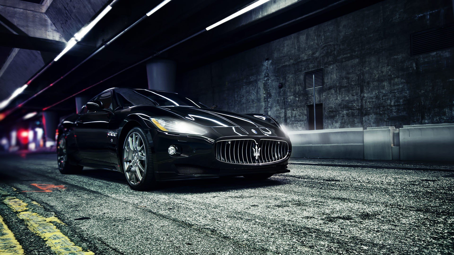 High resolution Maserati full hd wallpaper ID:399044 for PC