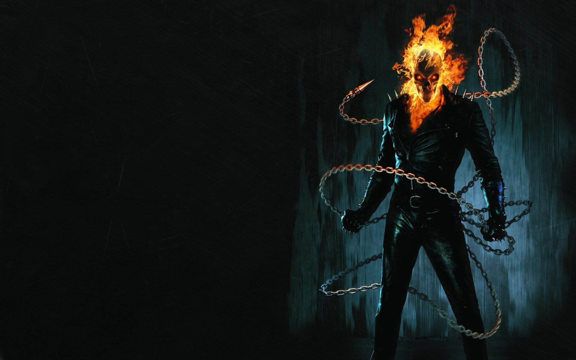 Ghost Rider Wallpapers Hd For Desktop Backgrounds