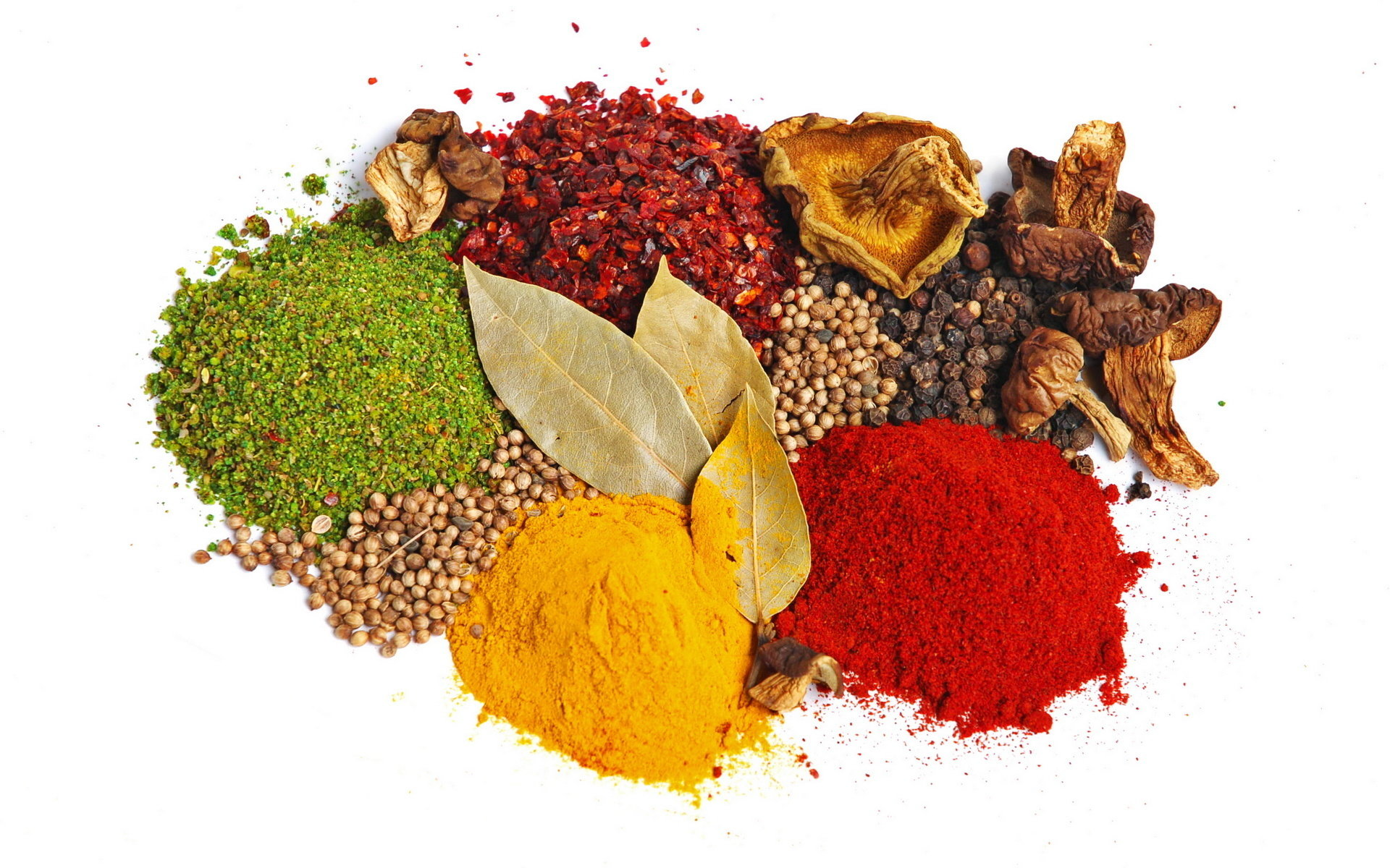 Free Herbs And Spices high quality background ID:410396 for hd 1920x1200 PC