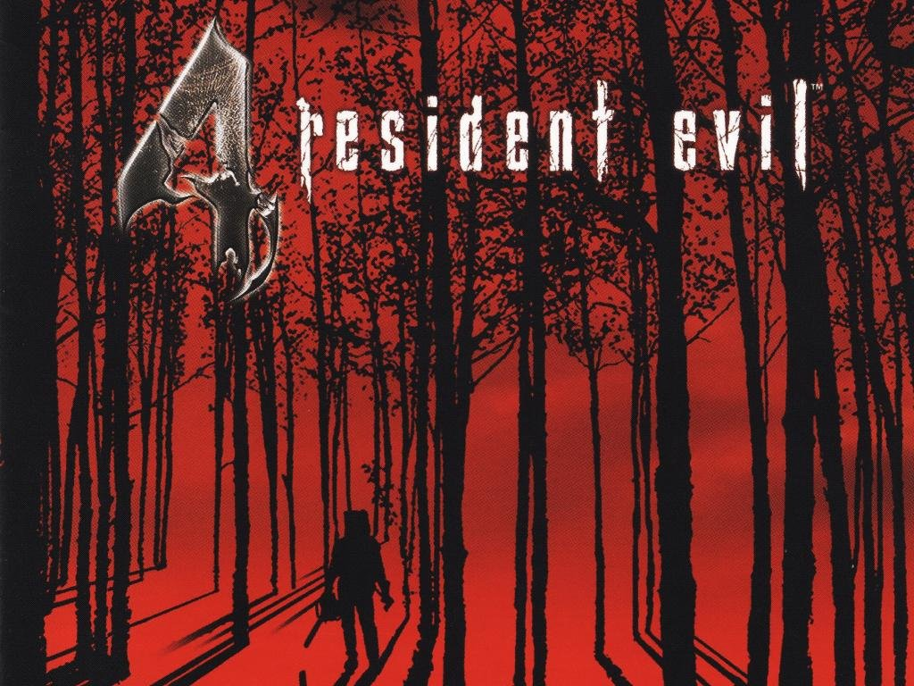Resident Evil 4 Wallpapers Hd For Desktop Backgrounds