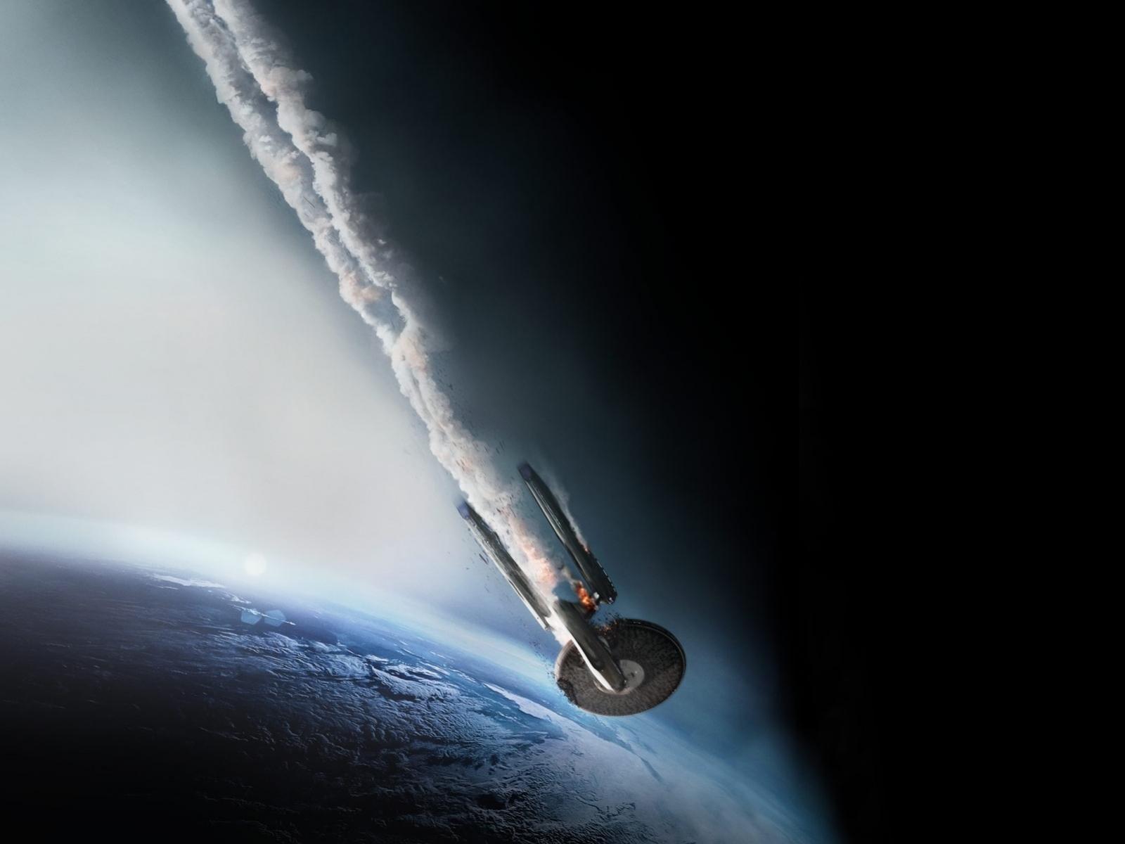 Star Trek Into Darkness Wallpapers Hd For Desktop Backgrounds