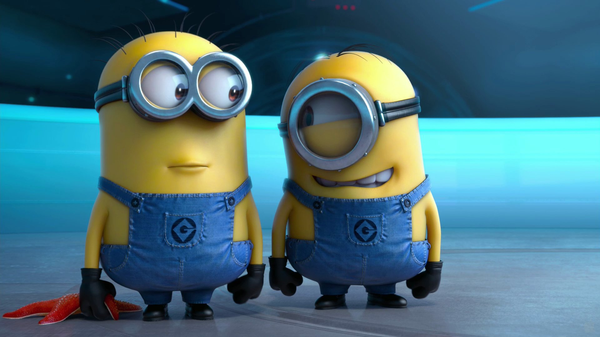 Free Despicable Me 2 high quality background ID:281443 for full hd 1920x1080 desktop