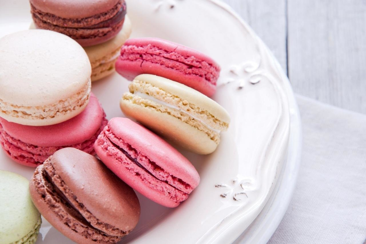 Download hd 1280x854 Macaron computer background ID:420962 for free