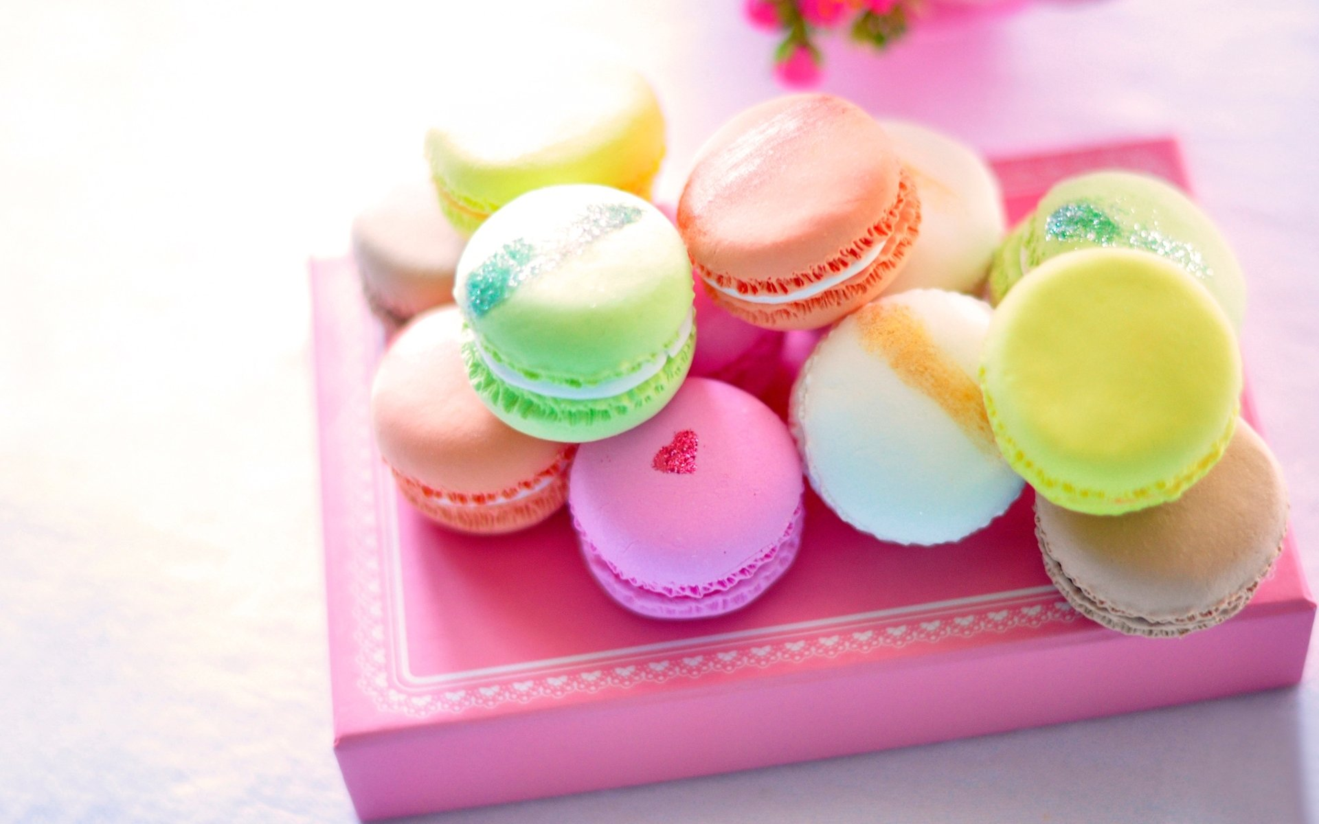Best Macaron wallpaper ID:420970 for High Resolution hd 1920x1200 PC