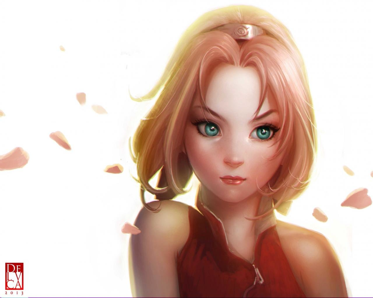 Free Sakura Haruno high quality background ID:396573 for hd 1280x1024 PC