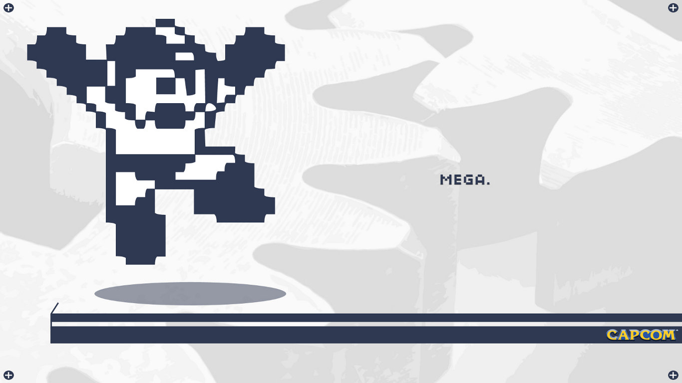 Free download Mega Man background ID:29112 laptop for PC
