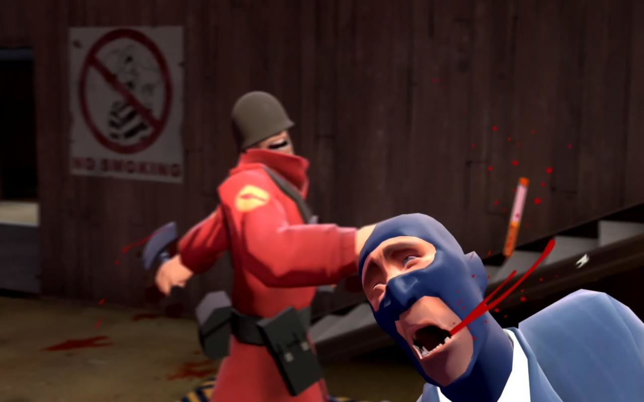 Team Fortress 2 Tf2 Wallpapers Hd For Desktop Backgrounds