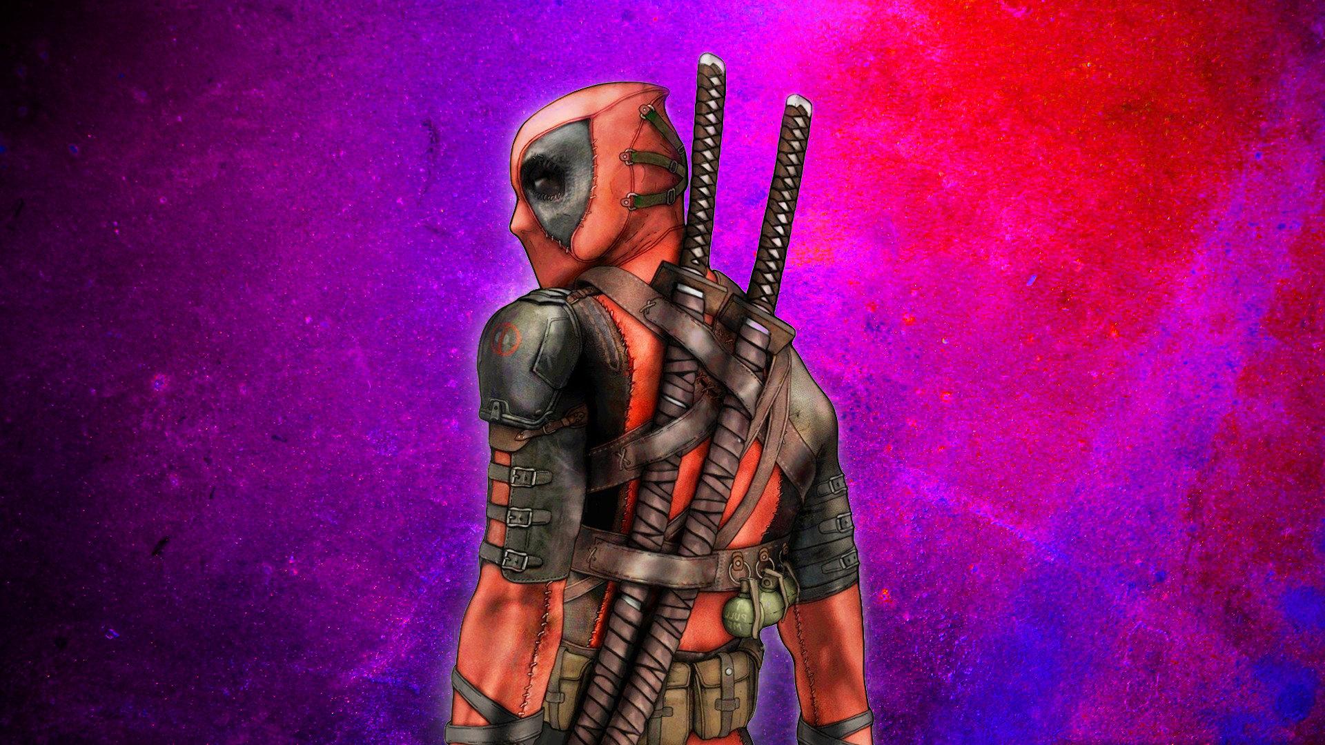 Best Deadpool Wallpaper Id 350313 For High Resolution Full Hd 1080p
