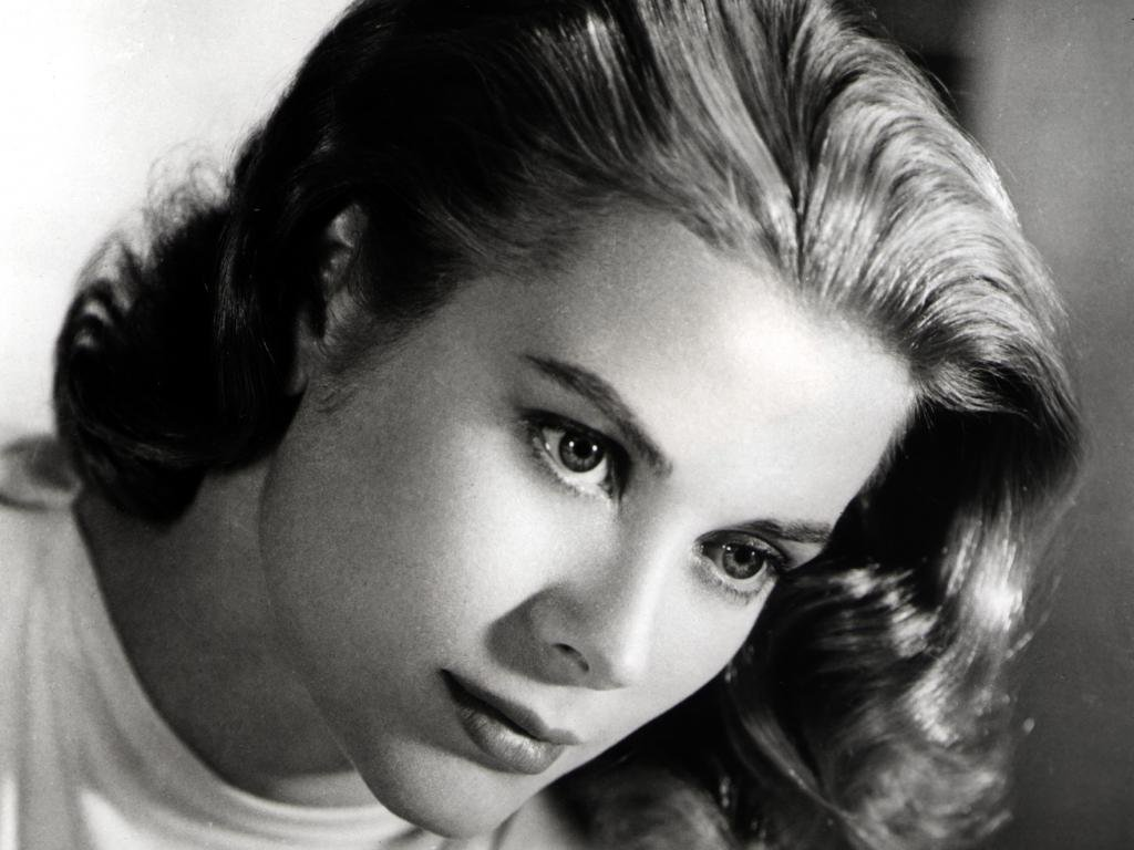 Free Grace Kelly high quality background ID:248255 for hd 1024x768 PC