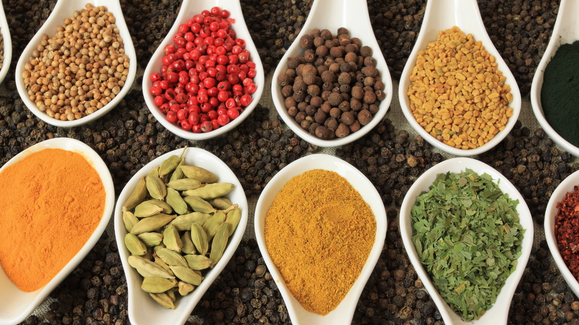 Free Herbs And Spices high quality wallpaper ID:410407 for full hd 1080p desktop