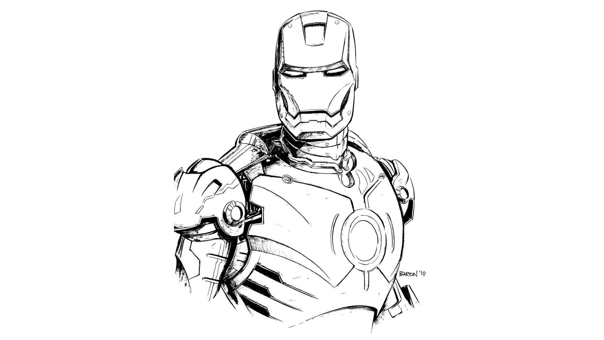 Best Iron Man Comics Background Id 322754 For High Resolution Full