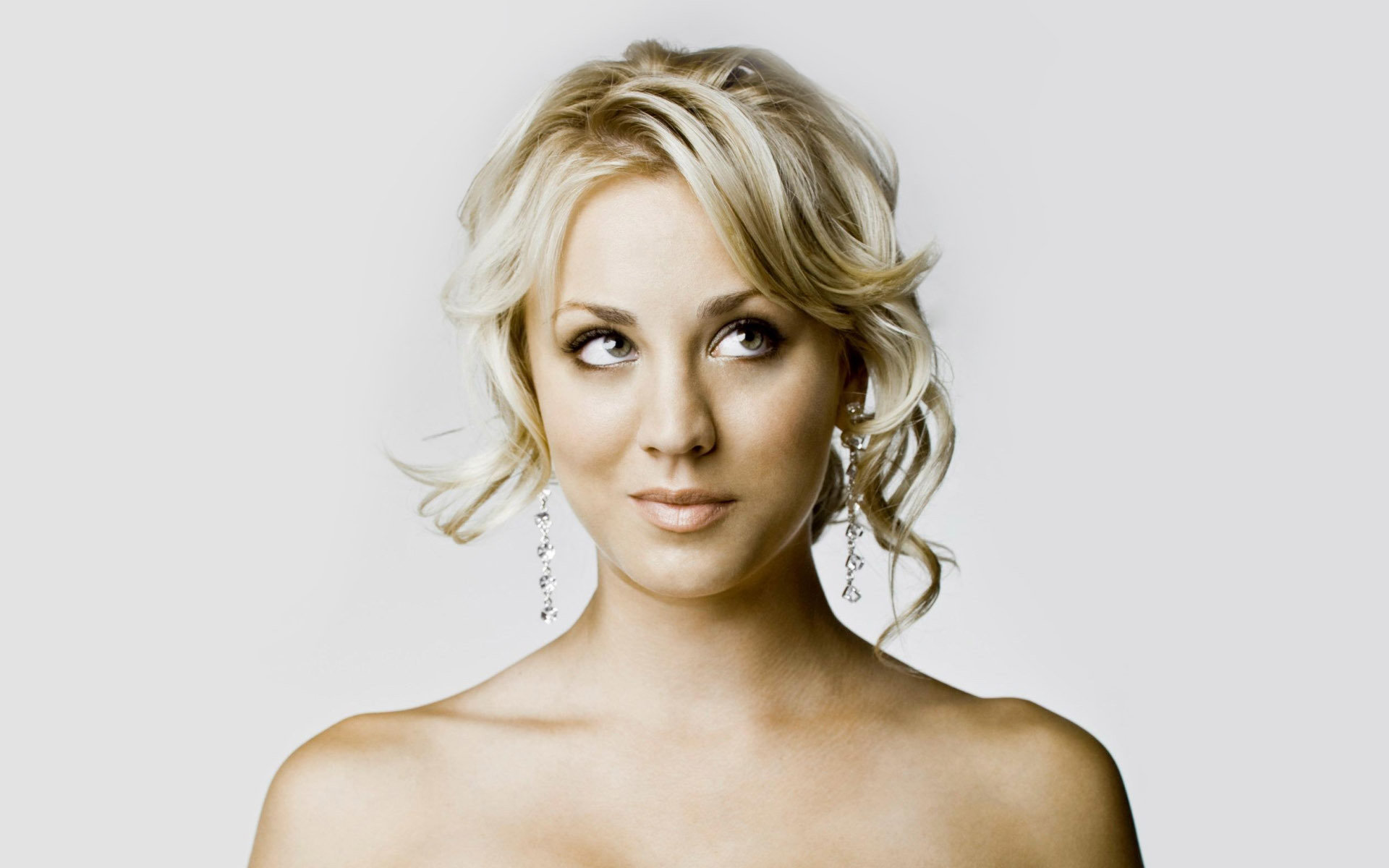 Best Kaley Cuoco wallpaper ID:130030 for High Resolution hd 1920x1200 PC