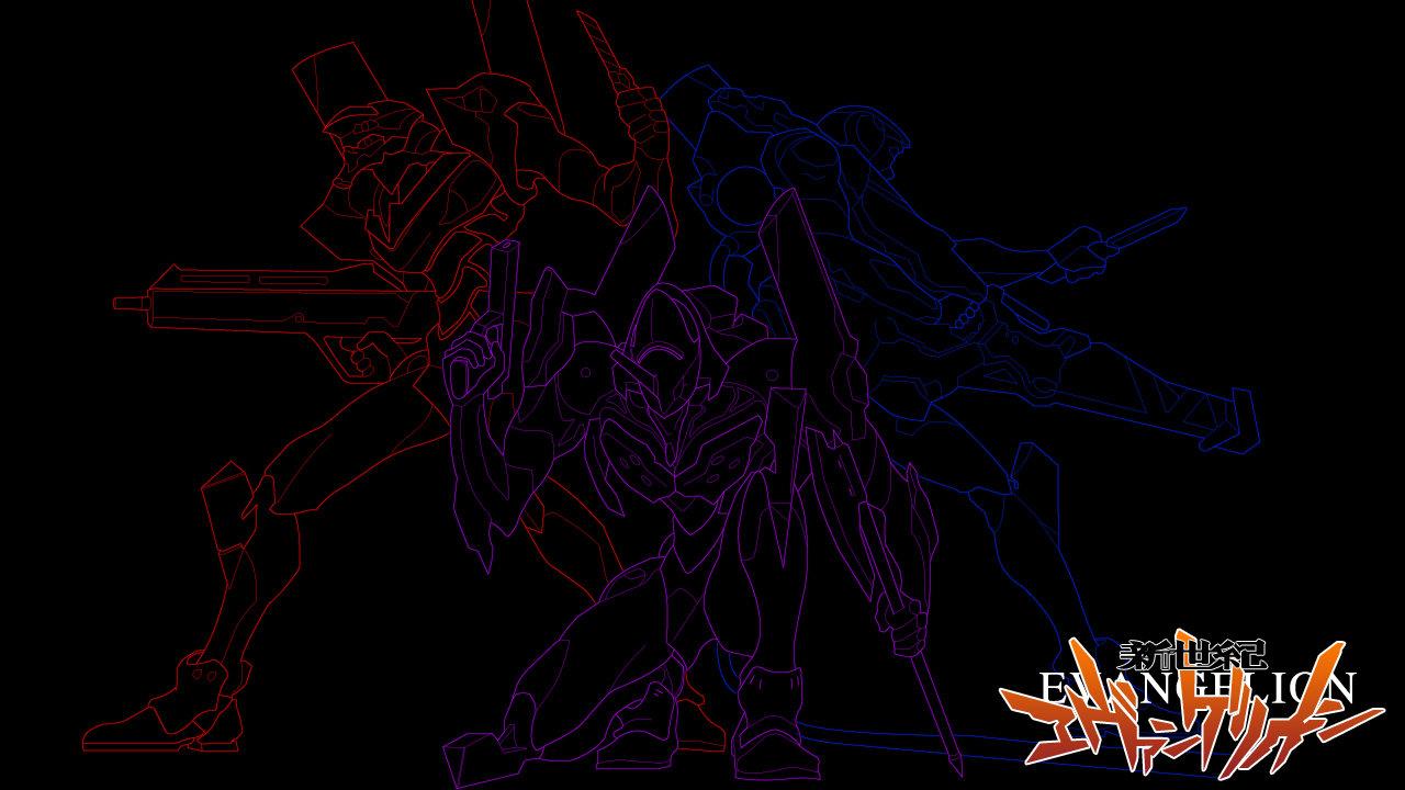 Best Neon Genesis Evangelion Wallpaper ID215422 For High Resolution 720p Desktop