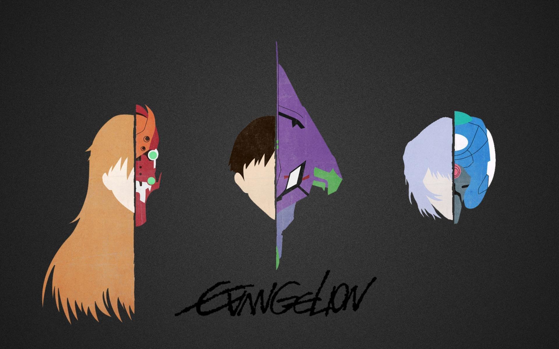 high resolution neon genesis evangelion hd 1920x1200 wallpaper id