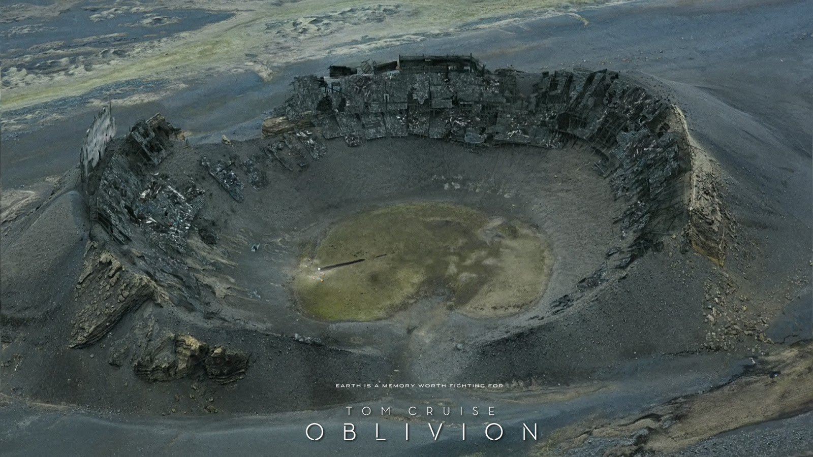 download hd 1600x900 oblivion movie computer wallpaper id:421291 for