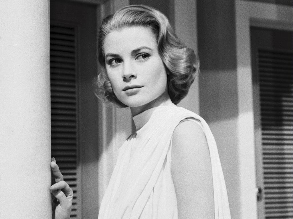 Free Grace Kelly high quality background ID:248242 for hd 1024x768 desktop