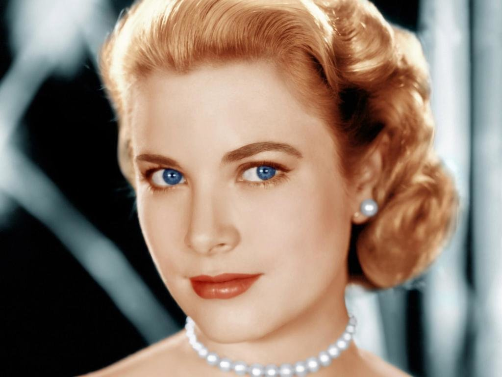 Awesome Grace Kelly free background ID:248259 for hd 1024x768 computer