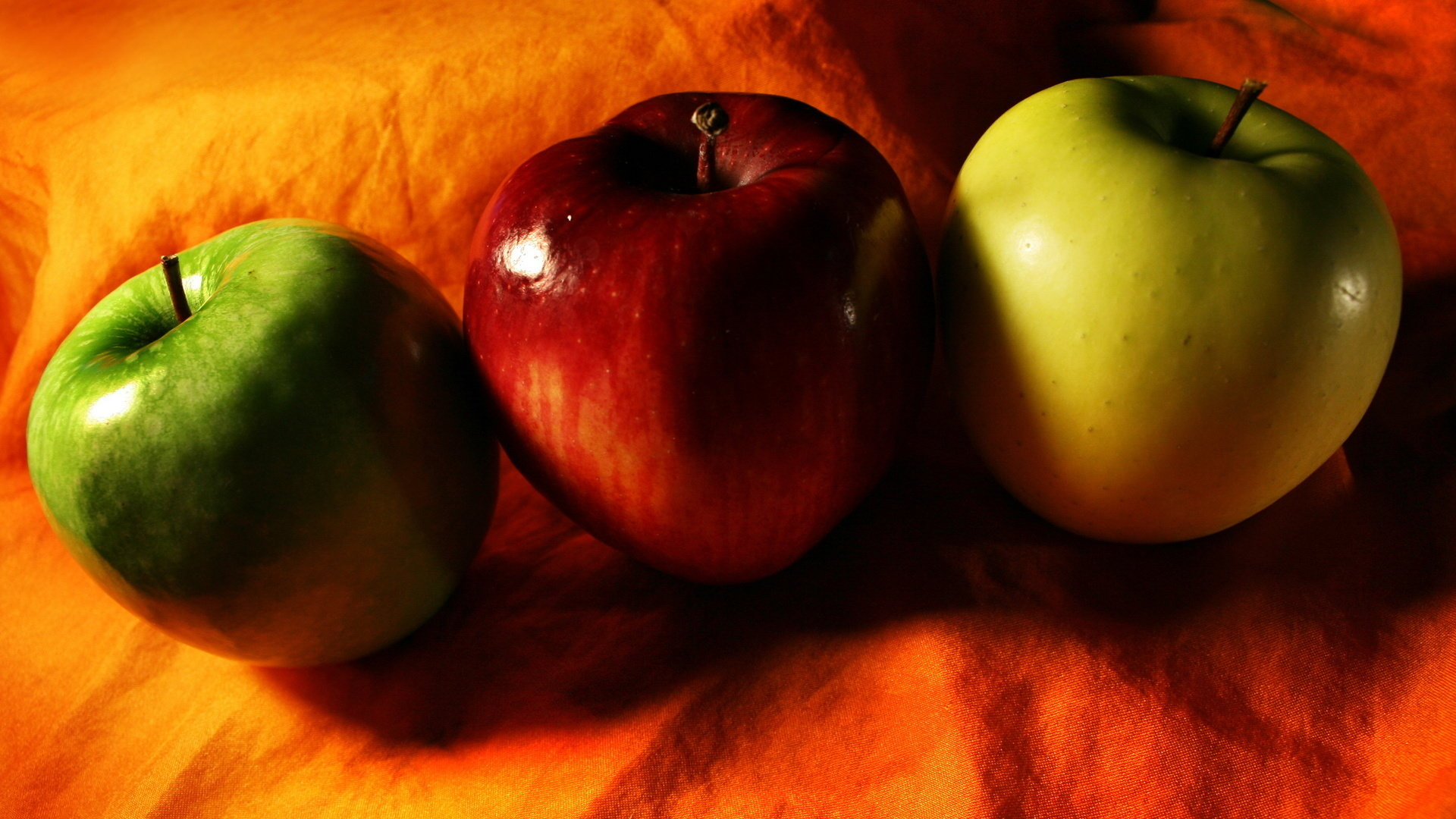 Download full hd 1080p Apple fruit PC wallpaper ID:295954 for free
