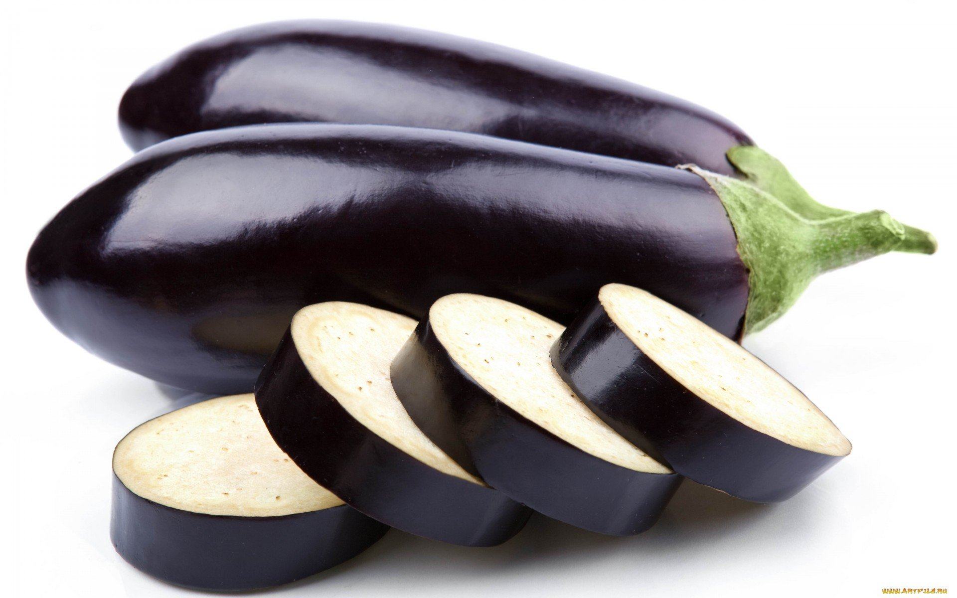 Free Eggplant high quality background ID:421356 for hd 1920x1200 computer