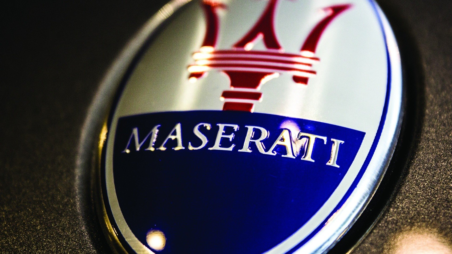 Free download Maserati background ID:398940 1080p for computer