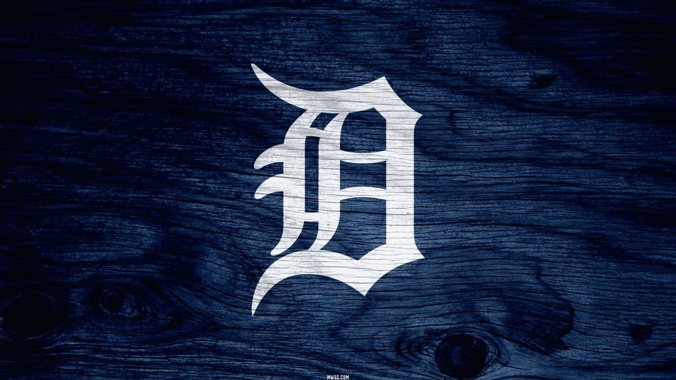 Free download Detroit Tigers background ID:333749 hd 1366x768 for PC