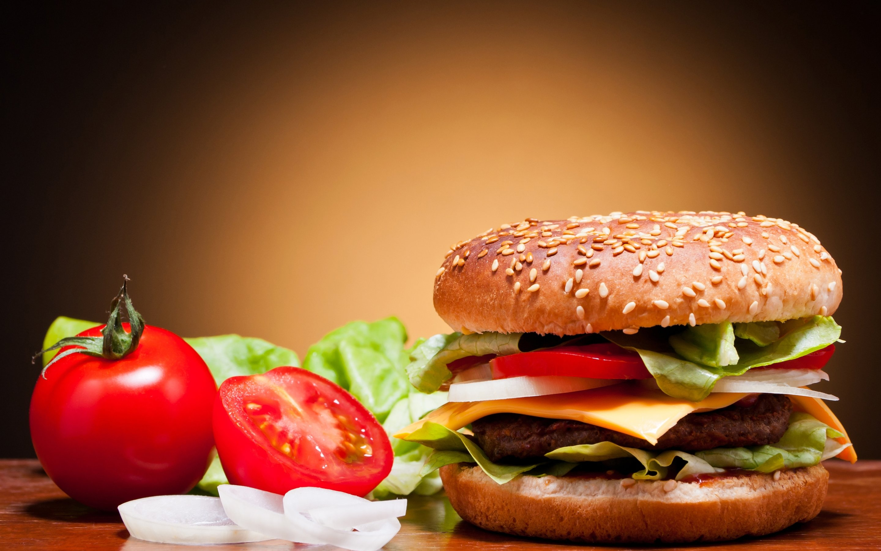 Free Burger high quality wallpaper ID:149145 for hd 2880x1800 computer