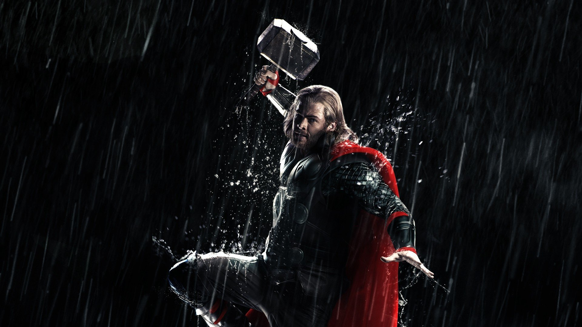 Download Full Hd 1920x1080 Thor The Dark World Pc Wallpaper Id