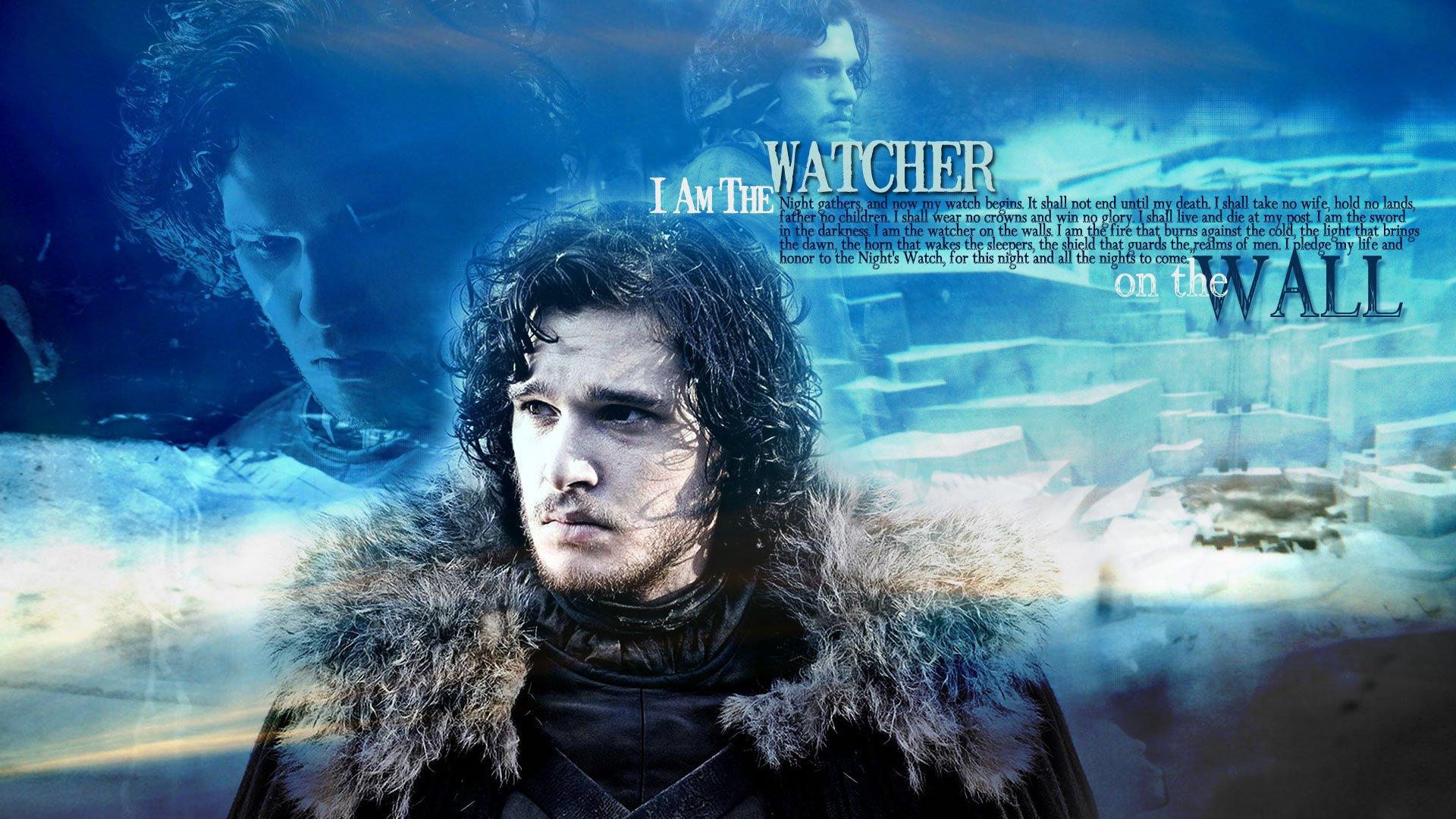 Jon Snow Wallpapers Hd For Desktop Backgrounds