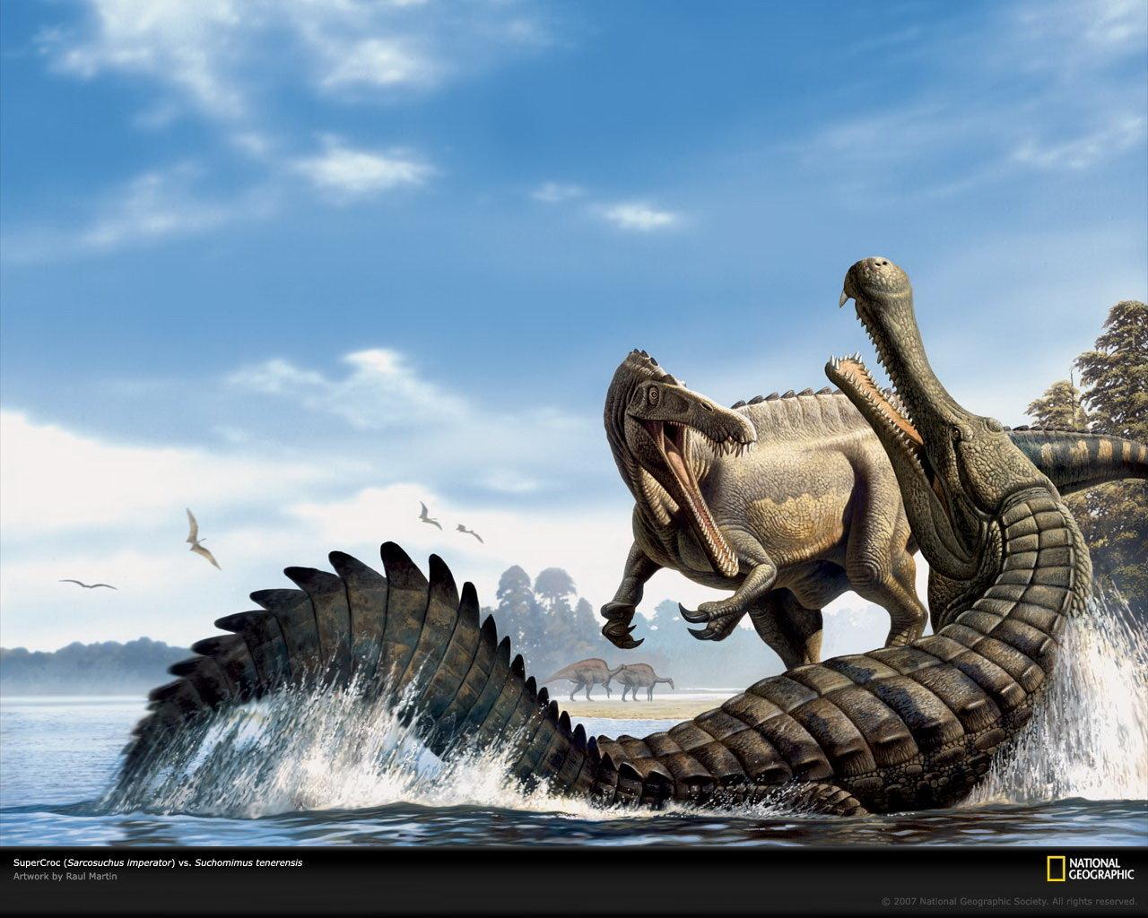 Best Dinosaur wallpaper ID:73944 for High Resolution hd 1280x1024 desktop