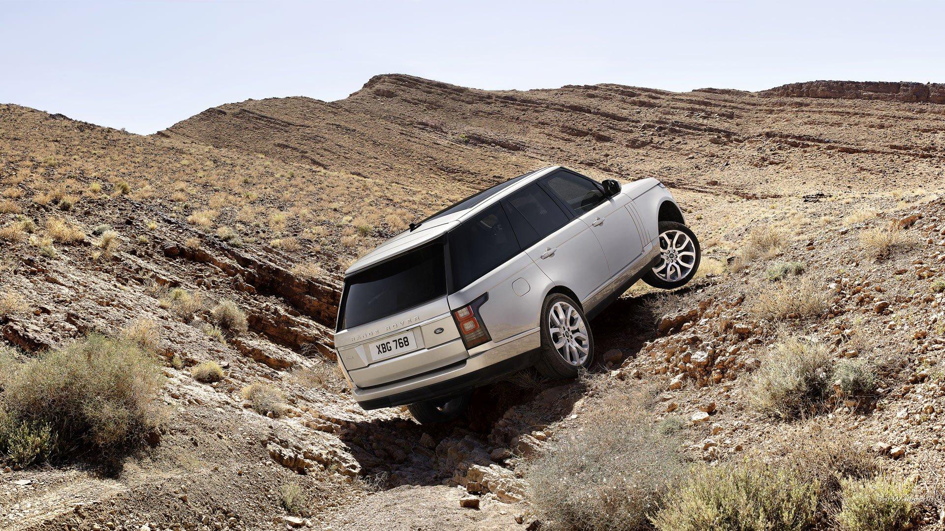 Best Range Rover Wallpaper Id 162884 For High Resolution Full Hd