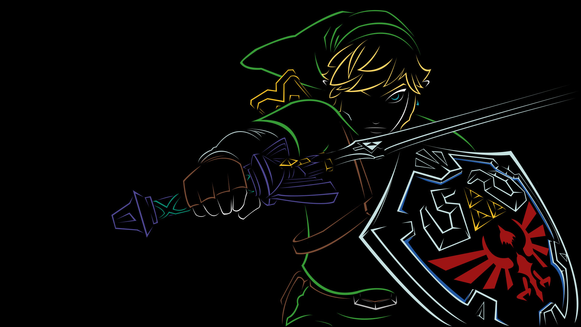 Free The Legend Of Zelda High Quality Wallpaper Id 295080 For Hd
