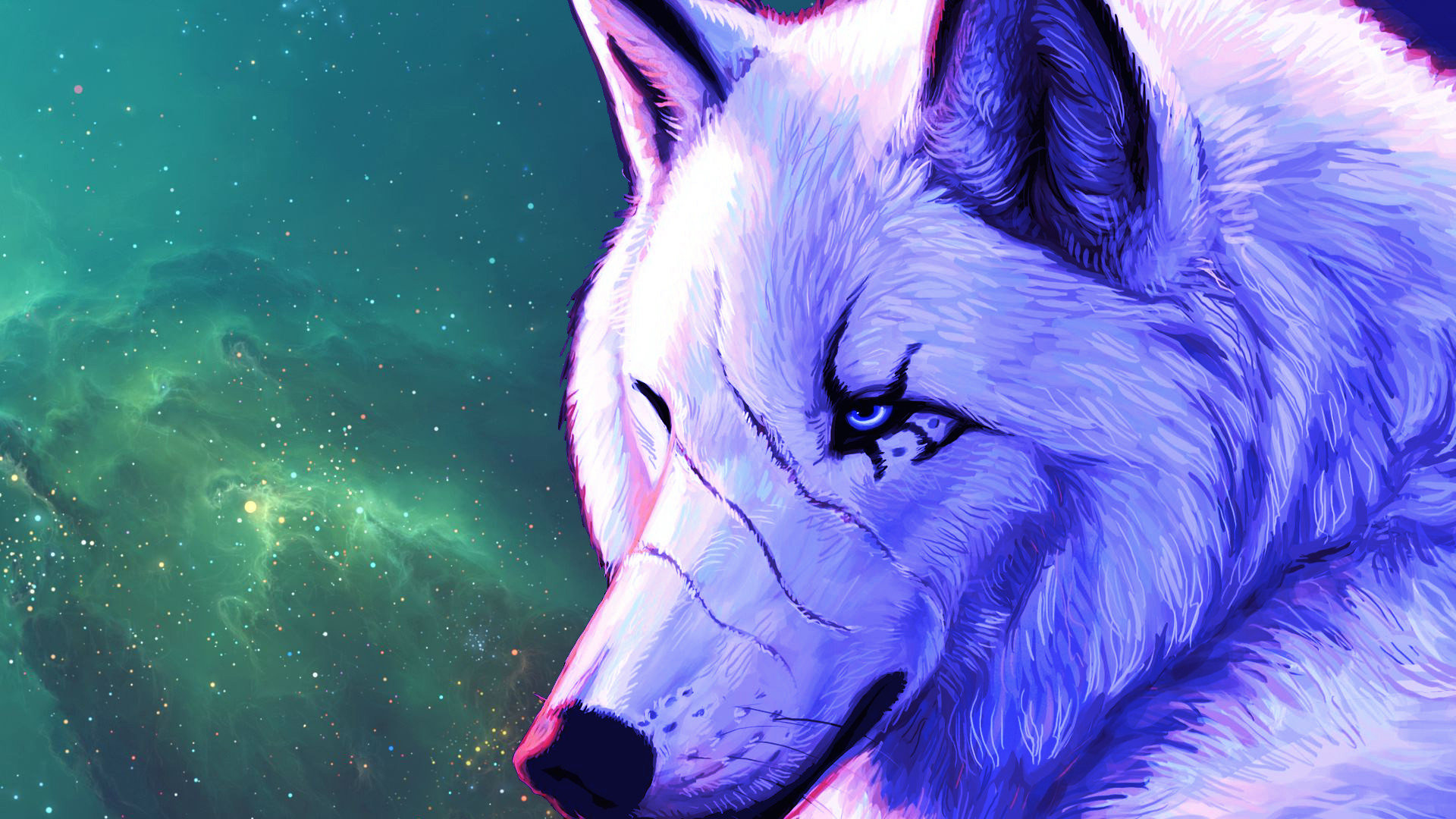 Best Wolf background ID:117722 for High Resolution full hd 1920x1080 PC