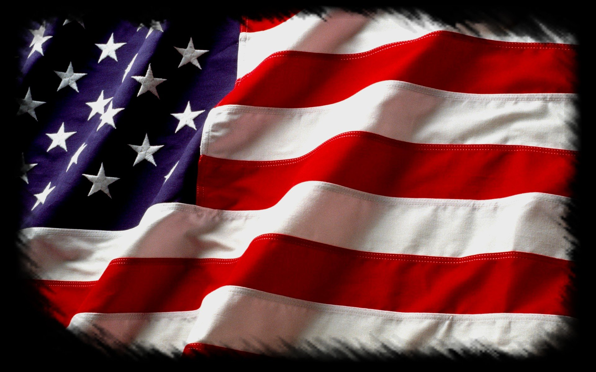 High resolution American Flag hd 1920x1200 background ID:479662 for desktop
