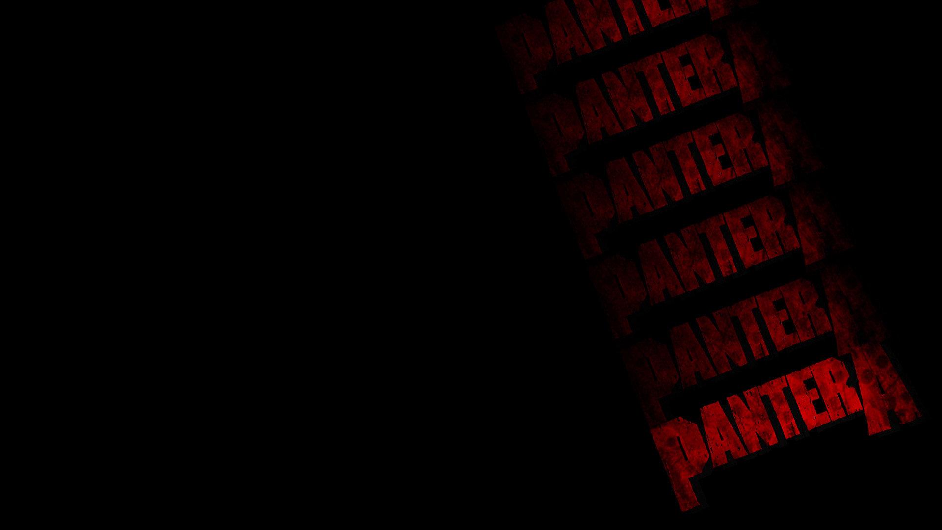High Resolution Pantera Full Hd 1920x1080 Wallpaper ID146147 For Desktop