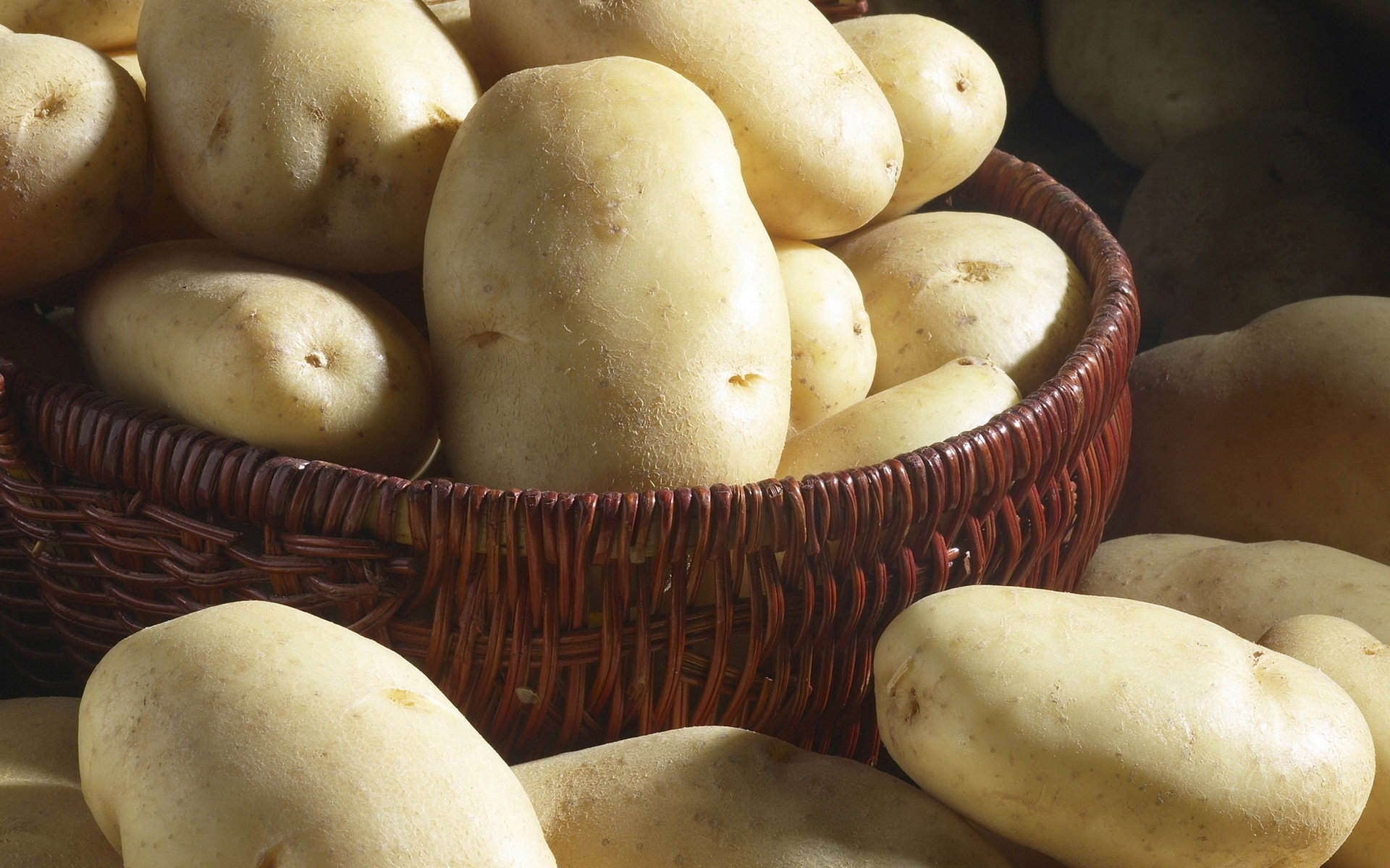 Free Potato high quality background ID:315032 for hd 1920x1200 PC