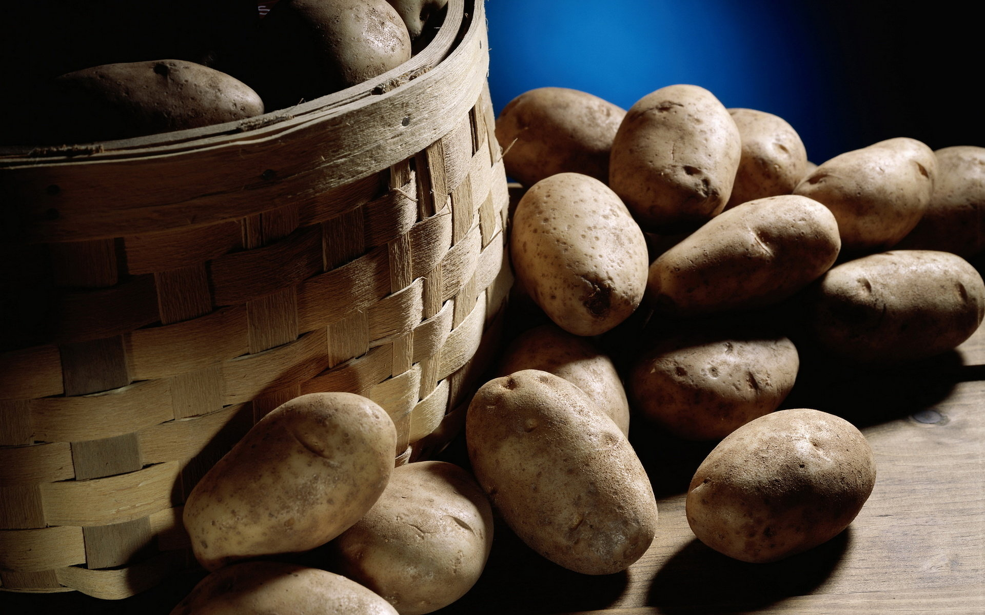 Best Potato wallpaper ID:315036 for High Resolution hd 1920x1200 computer