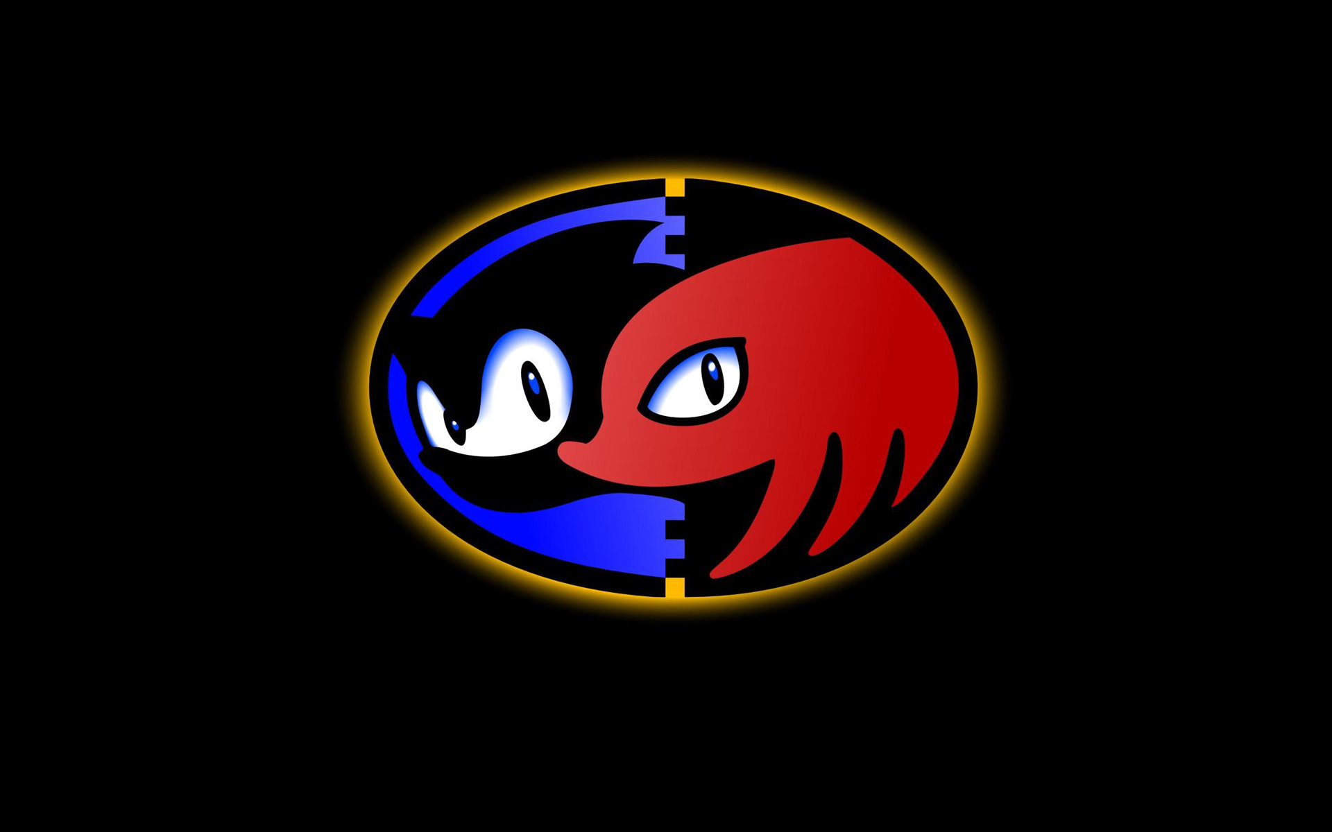 Free Sonic and Knuckles high quality wallpaper ID:271573 for hd 1920x1200 PC