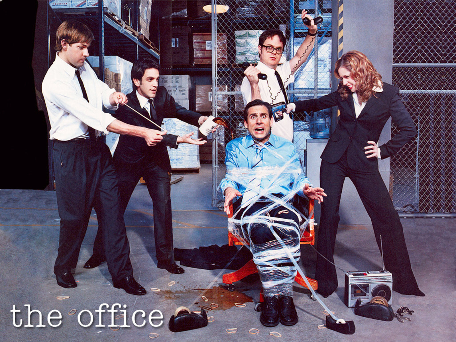 Free The Office Us High Quality Wallpaper Id 46008 For Hd 1600x1200 Computer