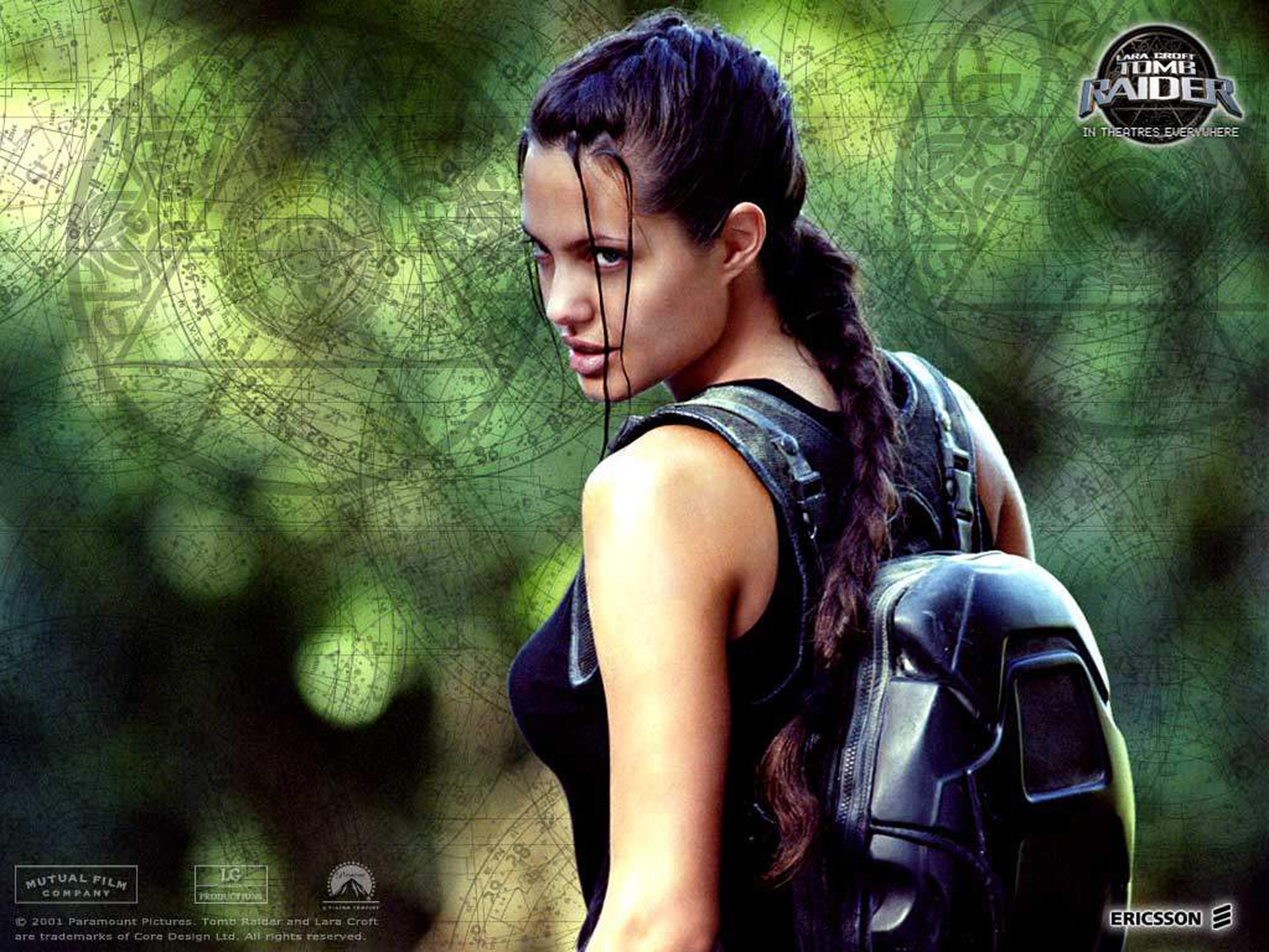 Lara Croft Movie Download Sweet Home