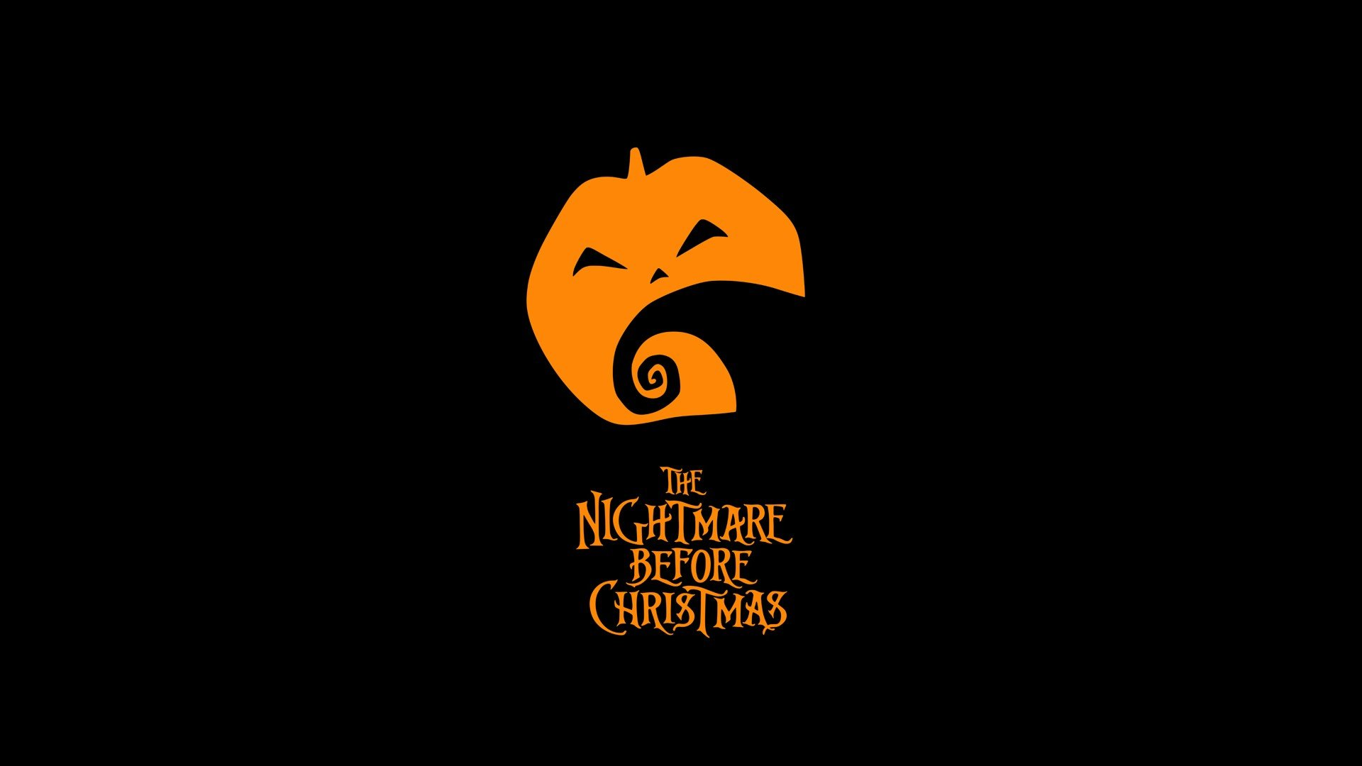 The Nightmare Before Christmas Wallpapers 1920x1080 Full Hd 1080p