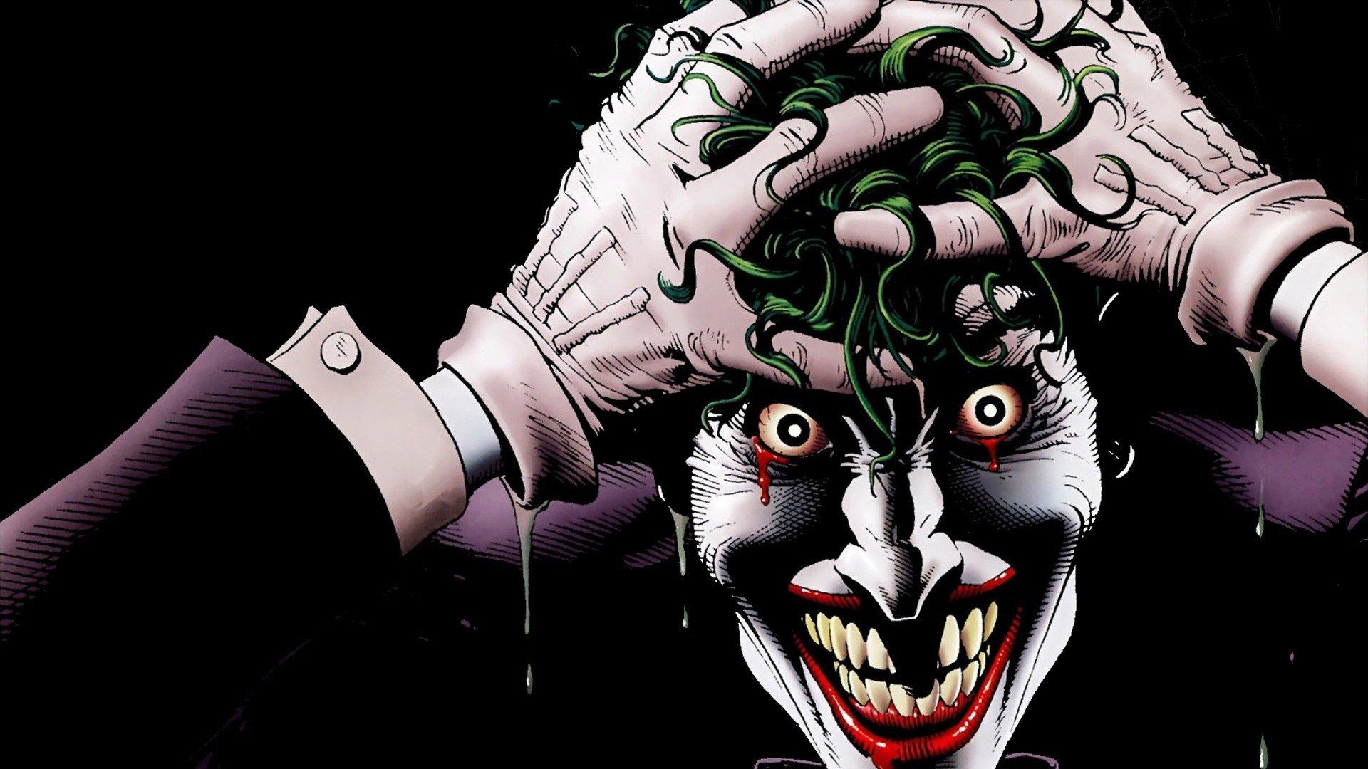 Joker Wallpapers 1920x1080 Full Hd 1080p Desktop Backgrounds