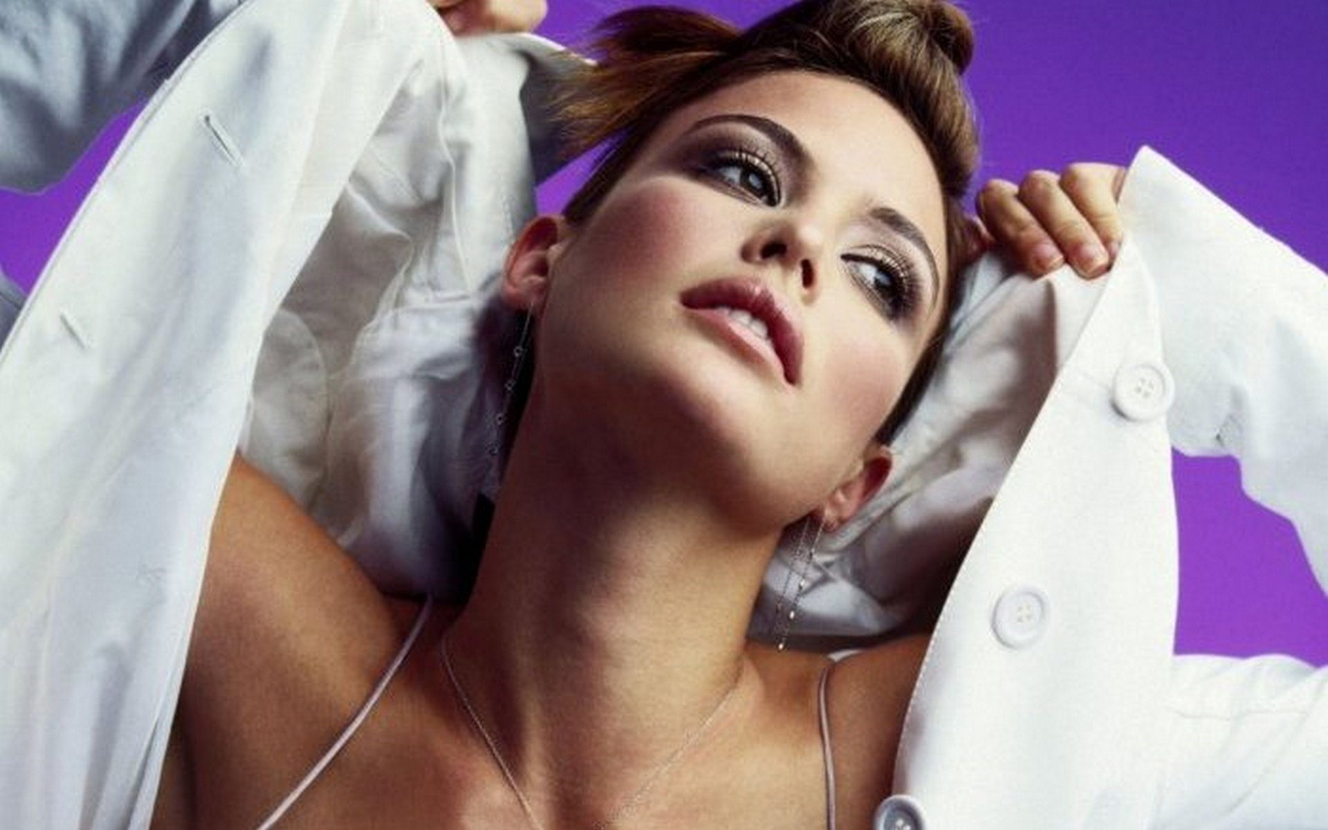 High resolution Josie Maran hd 1920x1200 wallpaper ID:421697 for computer