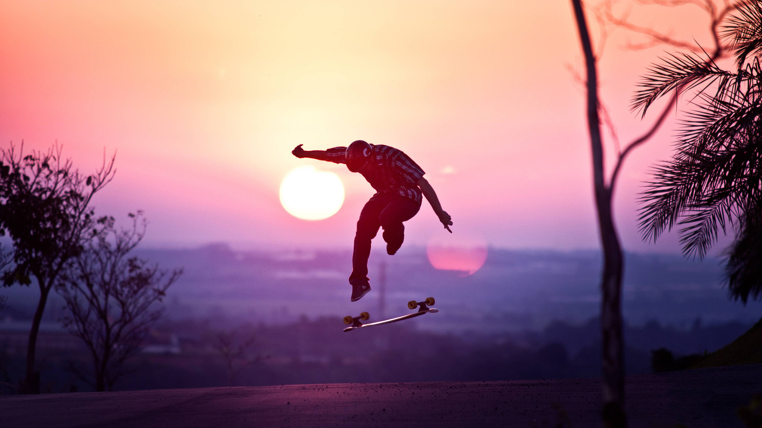 Free Skateboarding high quality background ID:351217 for hd 2560x1440 PC
