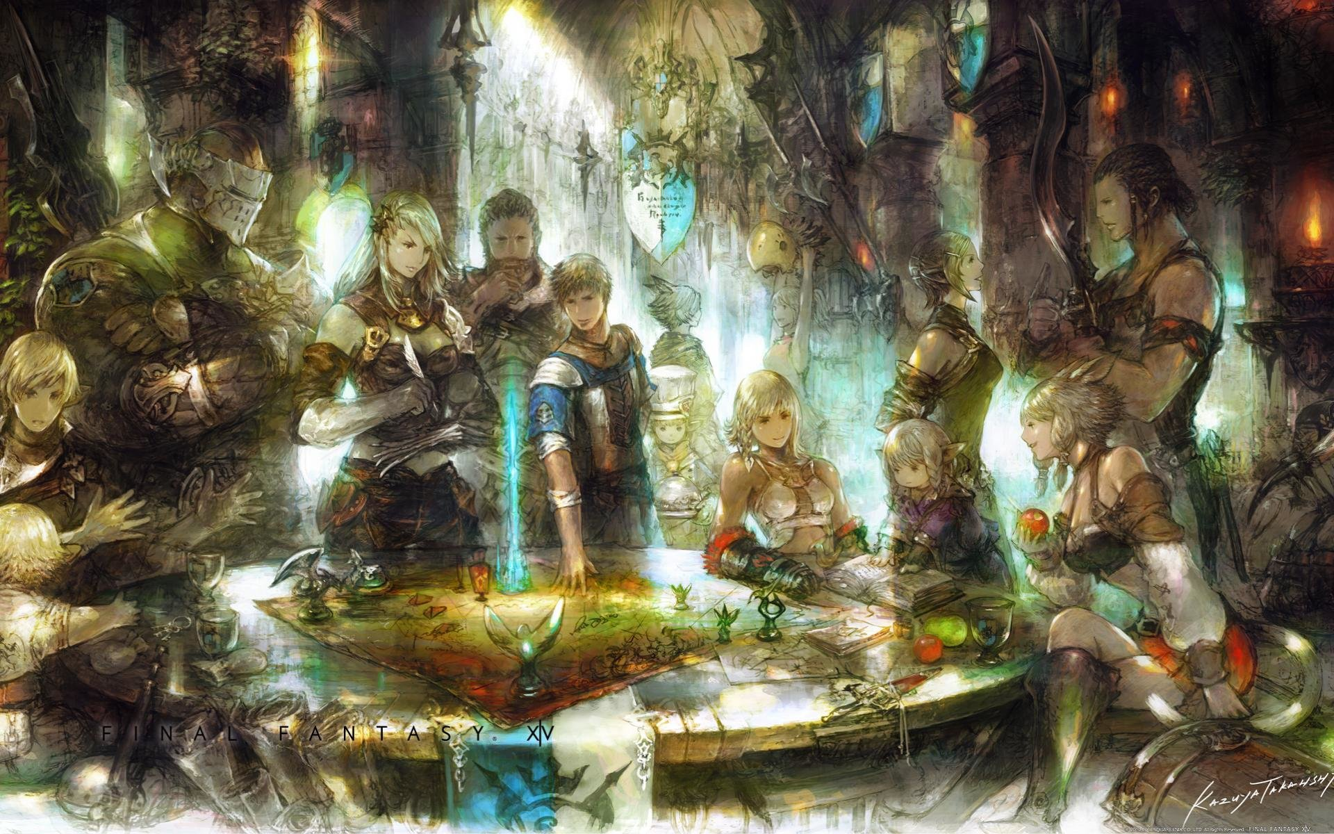 free download final fantasy xv (ff15) wallpaper id:294887 hd