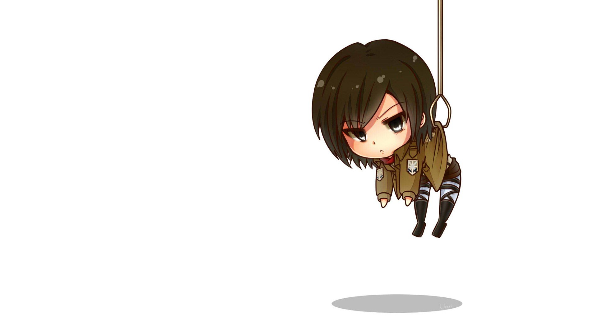 Mikasa Ackerman Wallpapers 1920x1080 Full Hd 1080p Desktop