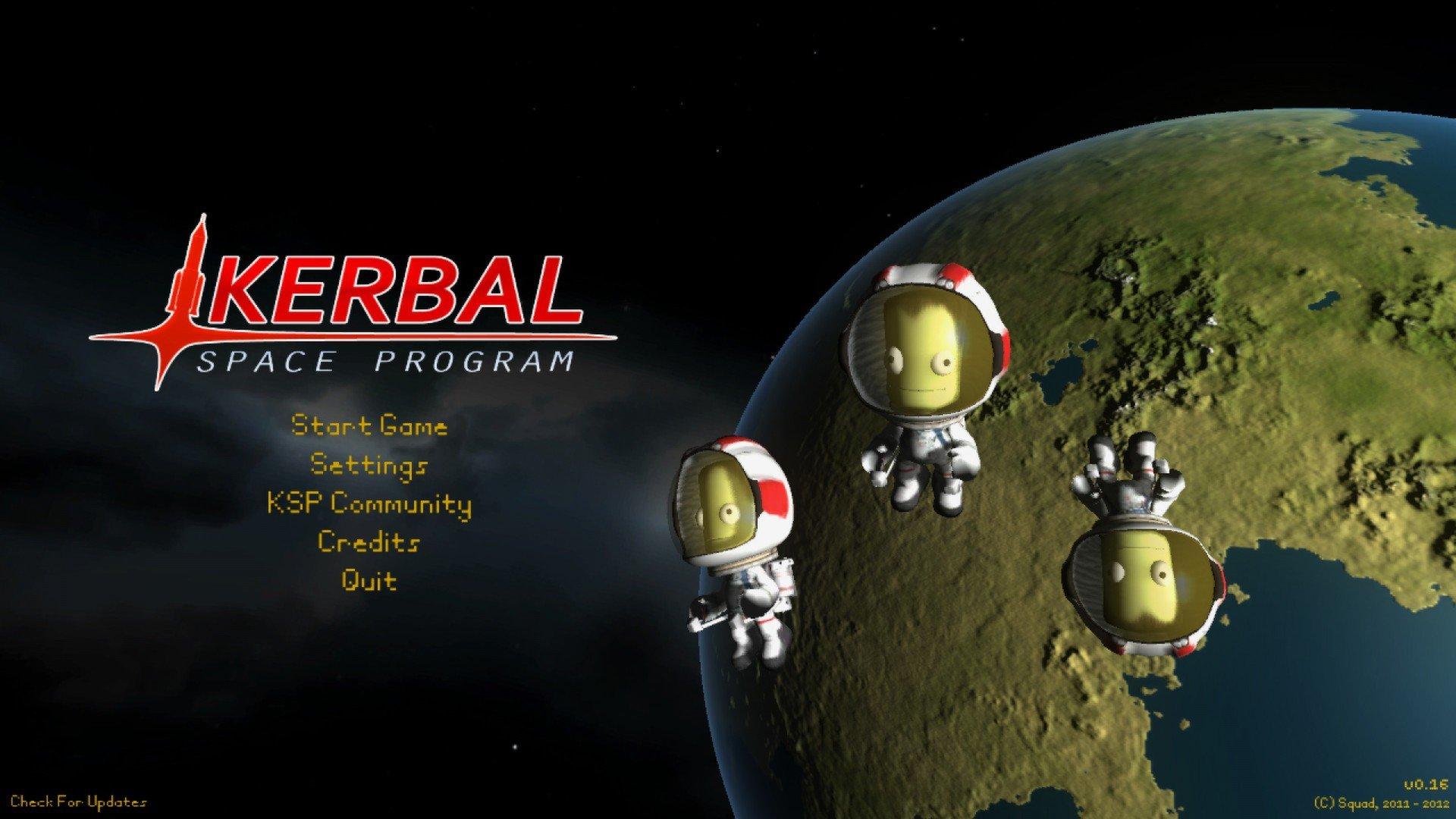 Kerbal space program ksp wallpapers hd for desktop - Wallpaper kerbal space program ...