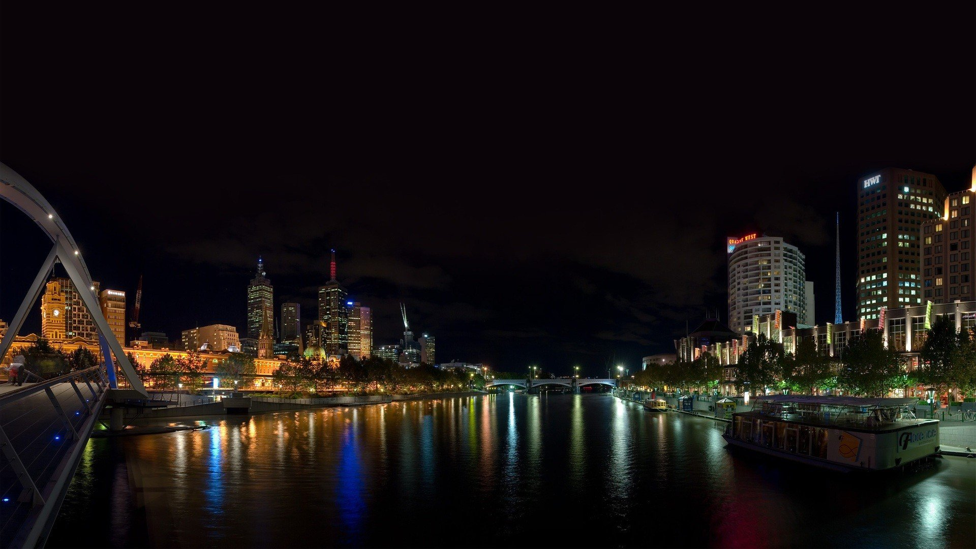 Melbourne Wallpapers for Android APK